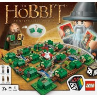 Lego The Hobbit An Unexpected Journey
