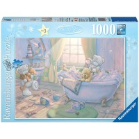 Ravensburger Me To You Bath Time 1000 Piece