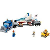 Lego City Space Port 60079 Training Jet