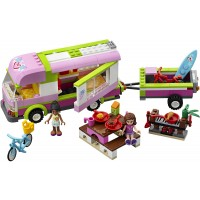 Lego Friends 3184 Adventure