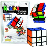 Winning Moves Rubiks Color