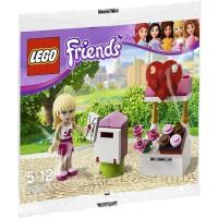 Lego Friends Mailbox Stephanie Set 30105