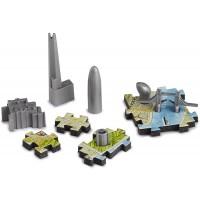 4D Cityscape Mini Puzzle 174 Piece