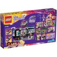 Lego Friends 41106 Pop Star Tour