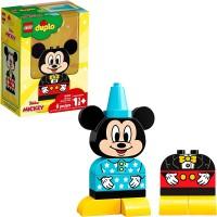 Lego Duplo Disney Juniors My First Mickey Build 10898 Building Bricks 9