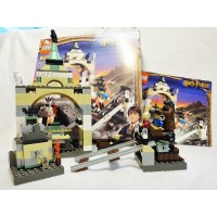 Harry Potter Lego Gringotts