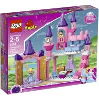 Lego Duplo 6154 Disney Princess Cinderellas