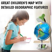 Kids First Light-Up Globe