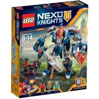 Lego Nexoknights The Kings Mech