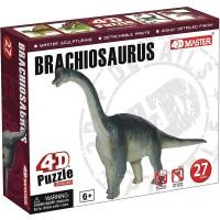 Tedco Brachiosaurus 4D