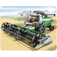 Lego 7636 City Combine Harvester City