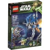 Lego Star Wars Atrt 75002 Discontinued By
