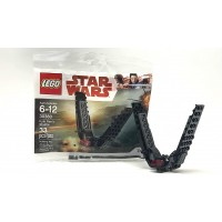 Lego Star Wars Kylo Rens Shuttle 30380
