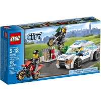 Lego City Police 60042 High Speed Police