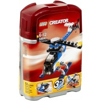 Lego Mini Helicopter