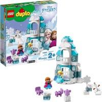 Lego Duplo Disney Frozen Ice Castle 10899 Building Blocks 59