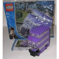 Lego Harry Potter Knight Bus 4695