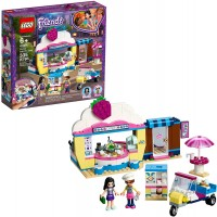 Lego Friends Olivias Cupcake Caf 41366 Building Kit 335