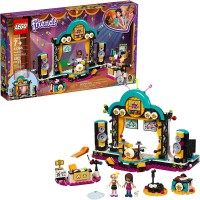 Lego Friends Andreas Talent Show 41368 Building Kit 429 Pieces