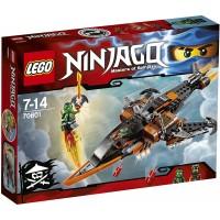 Disco 70601 Lego Sky Shark