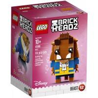 Lego Brickheadz Beast 41596 Building