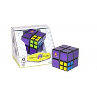 Project Genius Mk1102 Uwe Mefferts Pocket Cube Brain Teaser Puzzle