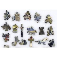 Ecru Puzzles Rogier Van Der Weyden Saint George And The Dragon Wooden Jigsaw