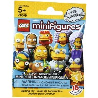 Lego Minifigures The Simpsons Series 71009 Building