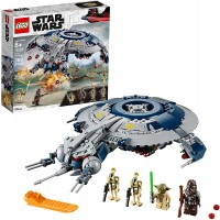 Lego Star Wars The Revenge Of The Sith Droid Gunship 75233 Building Kit 329