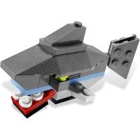 Lego Creator Shark 7805 Ages