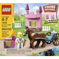 Lego Bricks More My First Princess