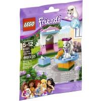Lego Friends 41021 Poodles Little