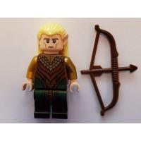 Lego Hobbit Legolas Greenleaf