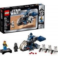 Lego Star Wars Imperial Dropship 20Th Anniversary Edition 75262 Building Kit 125