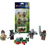 Lego Legends Of Chima Battle Pack