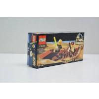 Lego 7104 Star Wars Desert