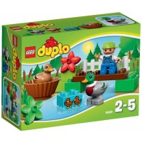 Lego Duplo 10581 Duck