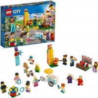 Lego City People Pack Fun Fair 60234 Building Kit 183