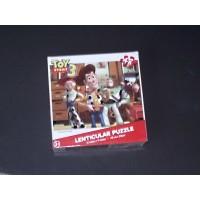 Disney Pixar Toy Story 3 48 Pc Lenticular Puzzle Ft