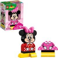 Lego Duplo Disney Juniors My First Minnie Build 10897 Building Bricks 10