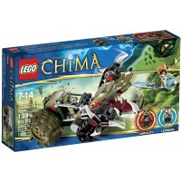Lego Chima Crawley Claw Ripper