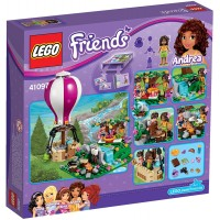 Lego Friends Heartlake Hot Air Balloon