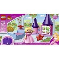 Lego Duplo Disney Princess Sleeping Beautys Room