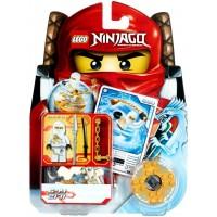 Lego Ninjago 2171 Zane