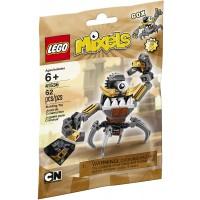 Lego Mixels Gox Building