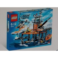 Lego 4210 City Coast Guard