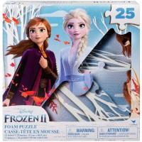 Disney Frozen 2 25Piece Foam