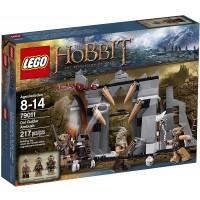 Lego The Hobbit Dol Guldur Ambush