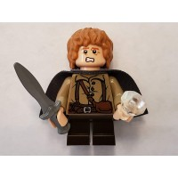 Lego Lord Of The Rings Samwise Gamgee