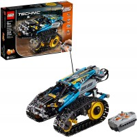 Lego Technic Remote Controlled Stunt Racer 42095 Building Kit 324